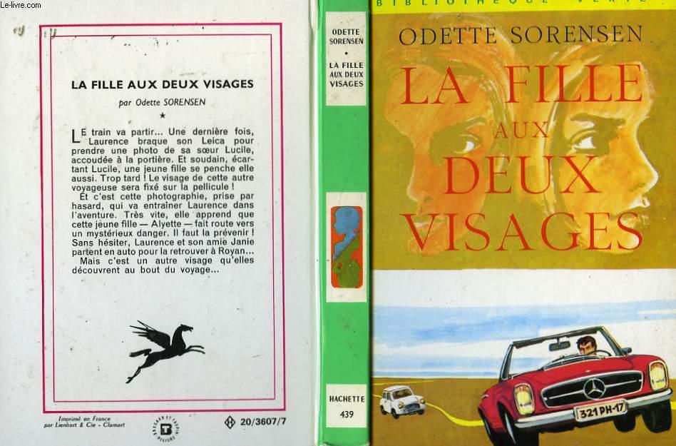 Les livres de la bibliothèque verte . - Page 19 RO70105720