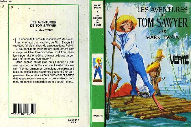 Les livres de la bibliothèque verte . - Page 17 RO70105785