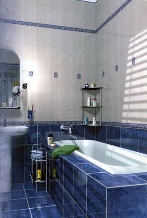 نصائح وحلول عملية لنظافة دورات المياه Carrelage-nettoyage-entretien-nettoyer