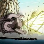[Evento] Sanbi ataca! Hachibi-FullA