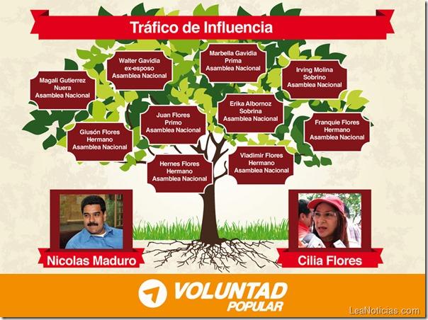 La Corrupción y el Socialismo del Siglo XXI - Página 3 Voluntad-popular-denuncia-trfico-de-influencias-cilia-flores-nicolas-maduro-an-2