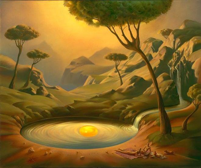 Incredible Surreal Paintings by Vladimir Kush Incredible-Surreal-Paintings-by-Vladimir-Kush10