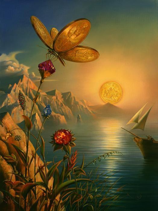 Incredible Surreal Paintings by Vladimir Kush Incredible-Surreal-Paintings-by-Vladimir-Kush9