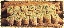 طريقة عمل الحلويات السورية بالصور Aa15