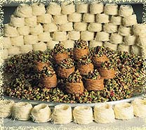 مجموعه رائعه و متميزه من الحلوى المغربيه و بالخطوات المصوره Aa20