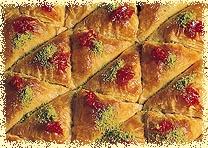 مجموعه رائعه و متميزه من الحلوى المغربيه و بالخطوات المصوره Aa36