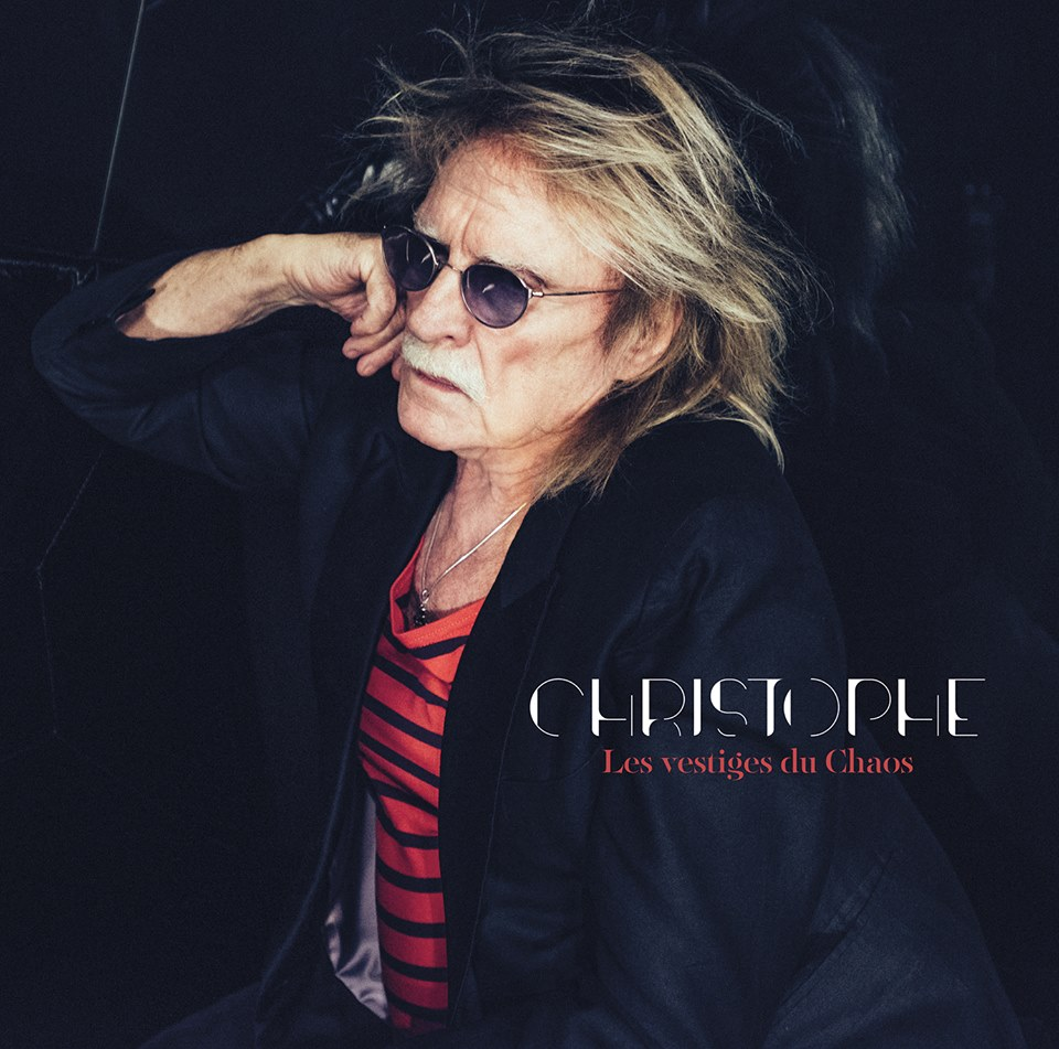 « Les Vestiges du Chaos », 13ème album de Christophe Christophe