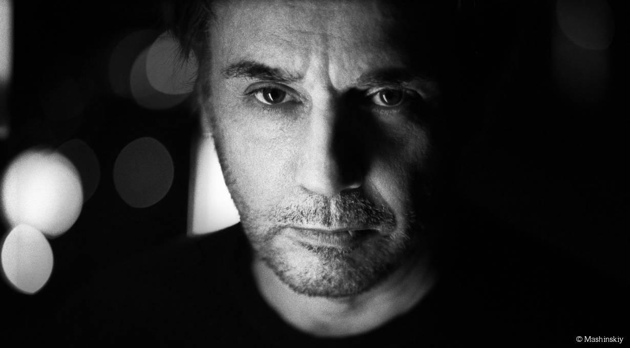 « Les Vestiges du Chaos », 13ème album de Christophe Jean-Michel-Jarre