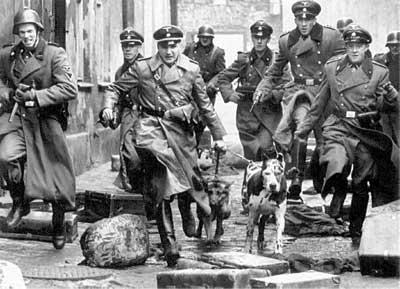 Qui est celui la Gestapo
