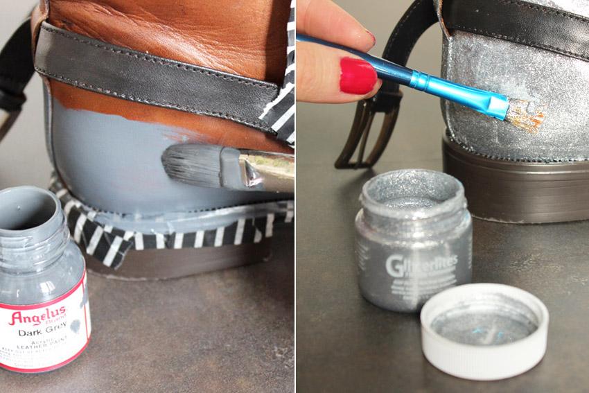 إجعلي من حذائك القديم حذاءا عصريا راقيا... Blog-DIY-Lyon-et-mode-artlex-2
