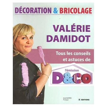 RETOUR DE BROCANTE... - Page 31 Livre-decoration-bricolage-valerie-damidot