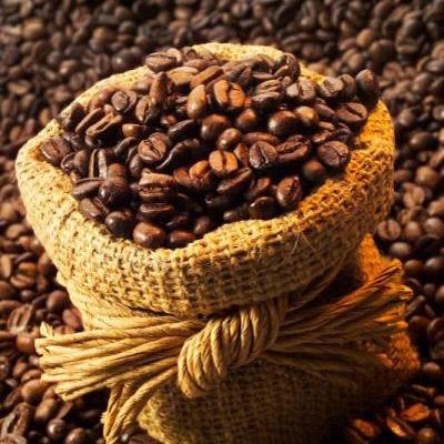 Remerciements à l'Univers Cafe-coffee-robusta