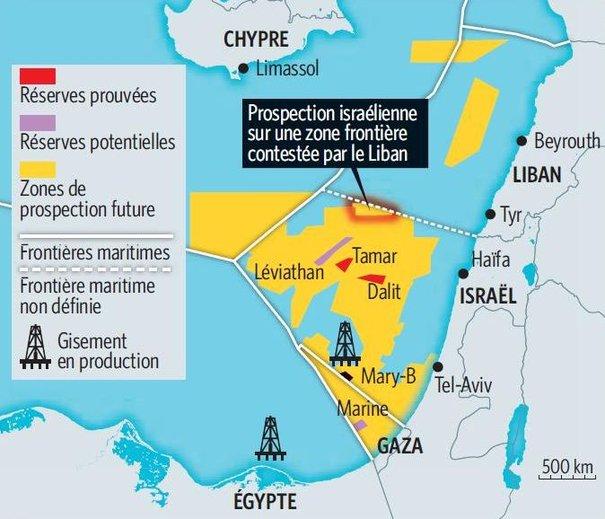 Israel:Economie, contrats d'armements, R&D, coopération militaire.. - Page 4 Egypte-israel_leviathan-gas