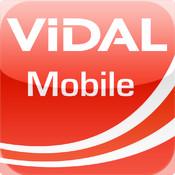 Les livres indispensables pour l'interne en médecine (gratuit) - Page 2 Vidal-mobile