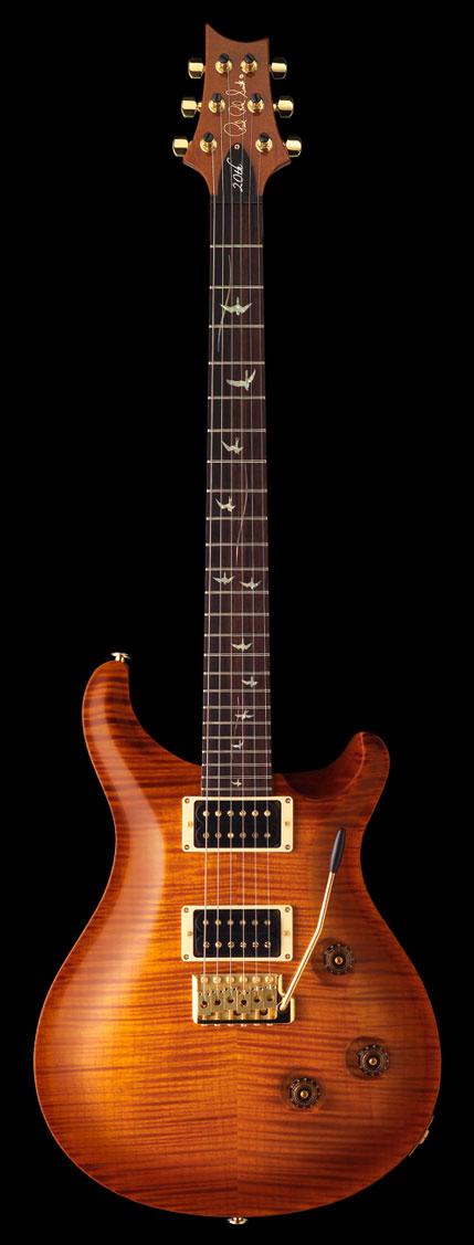 Les plus belles guitares Prs%20custom%2024