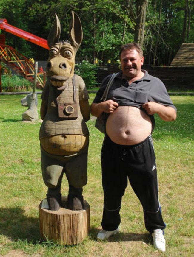 Les sculptures les plus insolite  - Page 5 Russie-wtf-lol-15