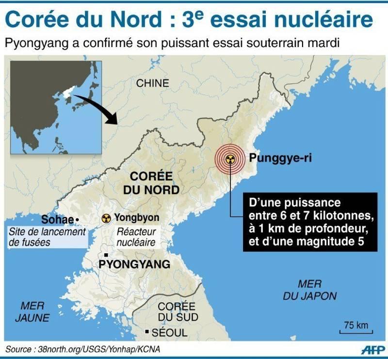 Troisième essai nucléaire nord-coréen Carte-de-localisation-du-3e-essai-nucleaire-en-coree-du-nord_1010181