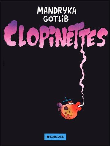 Vos BD's préférées ??? - Page 3 Clopinettes-cover-big