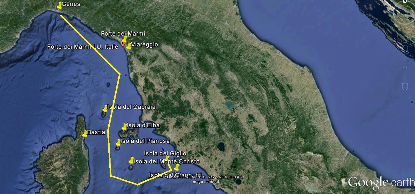 Bateau de croisière Costa coule en Toscane (Italie) - Page 20 01338