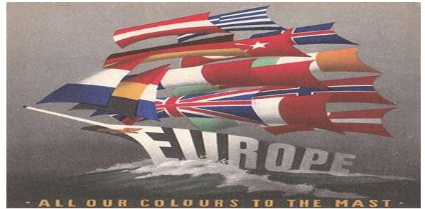 Quand l'Europe sauve ses banques, qui paye... - Page 2 Europe-bateau-drapeau