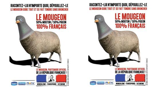 « Pour relancer la croissance… baisser les salaires ! Charles Sannat sur BFM » Mougeon