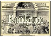 l'argent et le royaume de DIEU Bankrun
