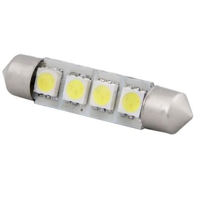 [S4-2005] HELP! Quelle type de LEDS (ref et nombre) pour les S4-RG Ampoule-navette-c5w-de-42-mm-4-leds-blanches-24-volts