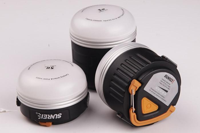 Baterijske lampe Cc2