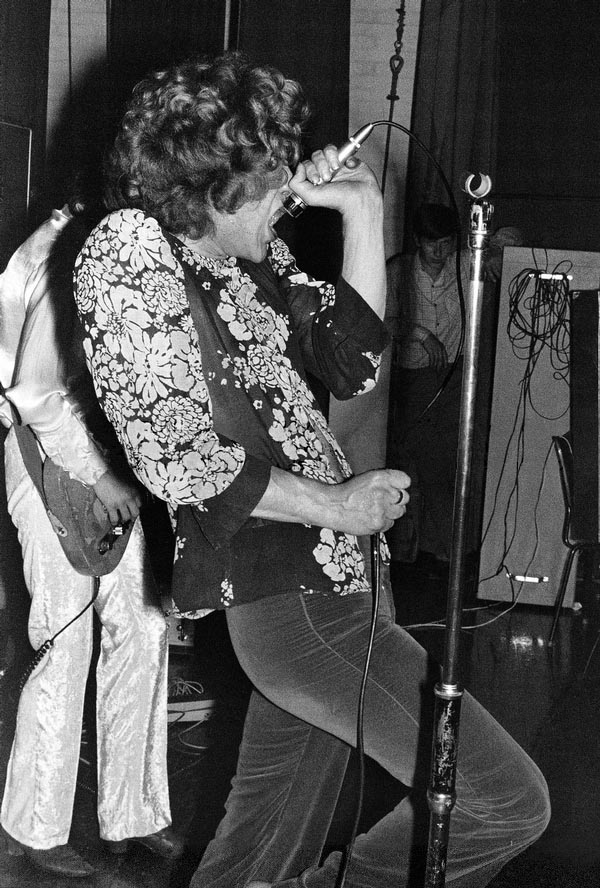 Pictures at eleven - Led Zeppelin en photos 5