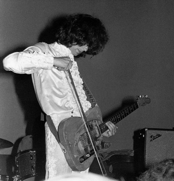 Pictures at eleven - Led Zeppelin en photos 8