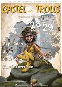 28-29 avril 2012 Castel des Trolls @ Anthinoises Castel2012-200