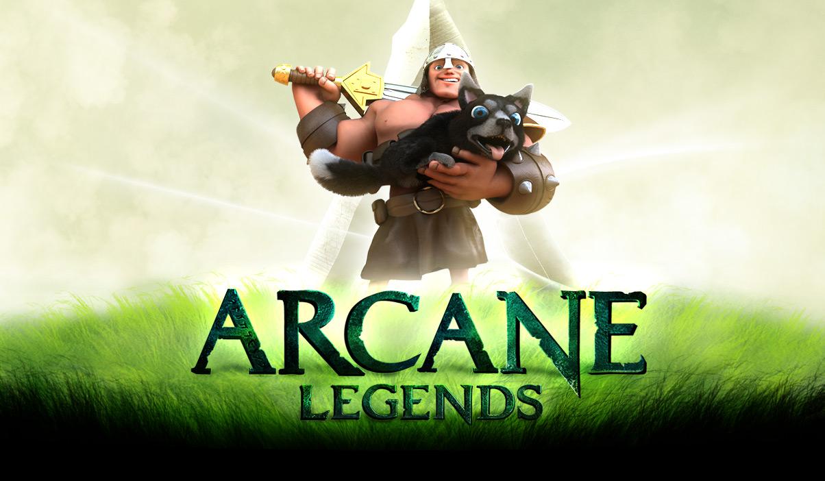 Arcane Legends Arcane_legends_art_3