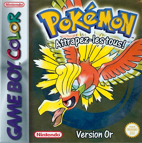 collection de jeux videos: 431 jeux/28 consoles/2 Pcb - Page 2 Pokemon_or_europe