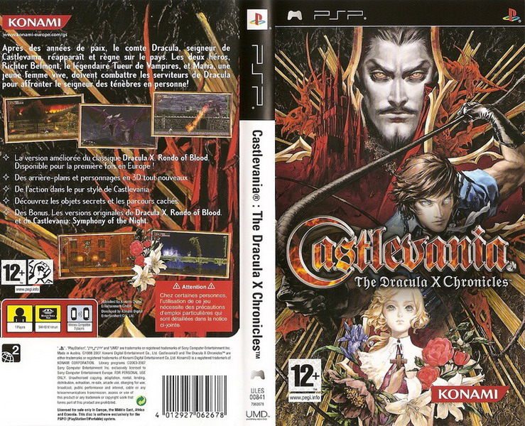 PSP  console qui se meurt ?? - Page 2 Castlevania__the_dracula_x_chronicles_europe