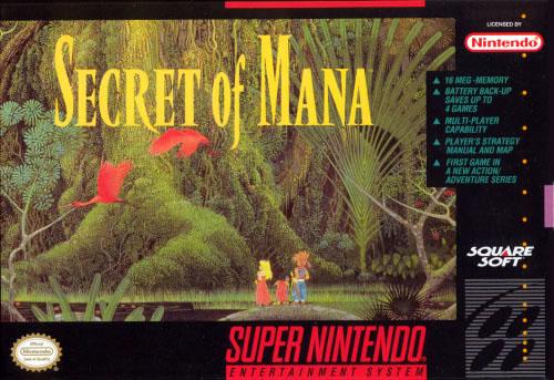 Les plus belles jaquettes du jeu vidéo Secret_of_mana_amerique