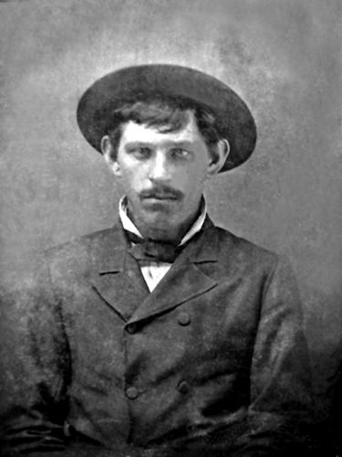 Bandoleros, bandidos, sheriff, indios, etc. - Página 3 DaveRudabaugh-500
