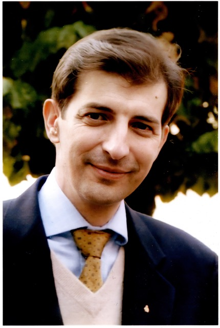 Mort de Giuseppe Barbazeni FOTO_ZIO