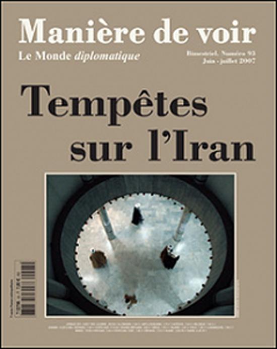ASIE/ASIA Iran_Monde_Diplomatique