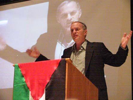 Qu'est-ce-que le sionisme? Différents points de vue sur le sionisme Norman_Finkelstein-42044