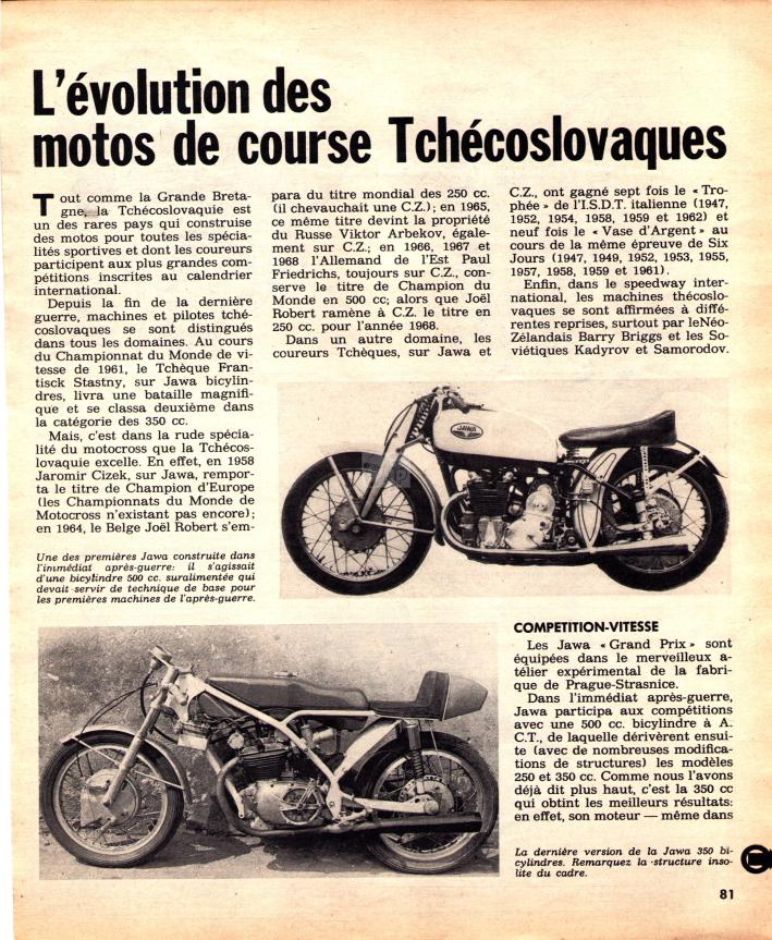 Les JAWA font leur cinéma ! Motocyc183