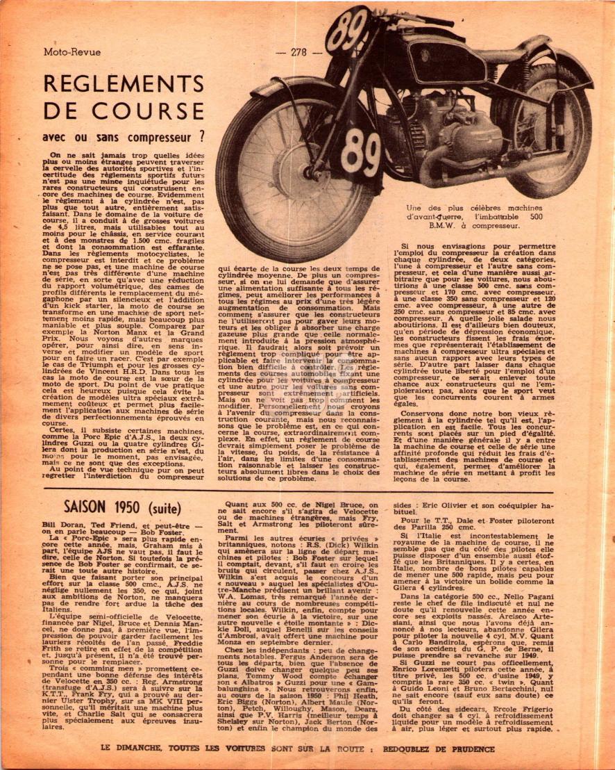 BMW RS54 : Une Histoire. - Page 7 Mran500950
