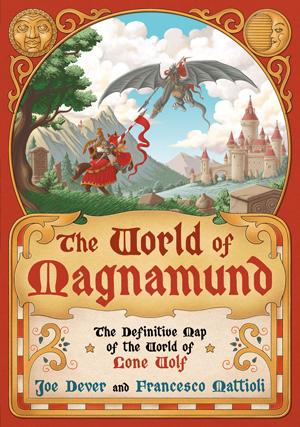 Cartographie du Magnamund - Page 2 Carte-Magnamund