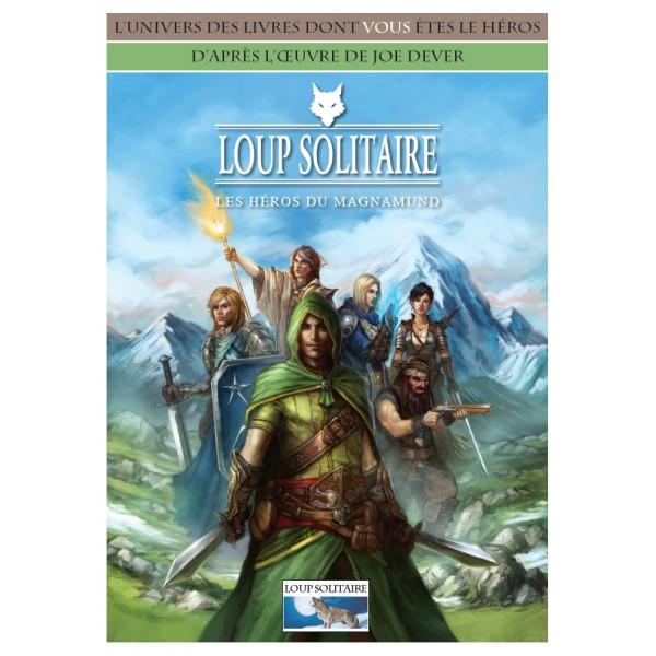 LOUP SOLITAIRE LE JDR en francais - Page 3 Loup-solitaire-les-heros-du-magnamund