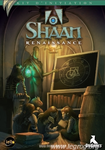 Shaan - Renaissance 12667