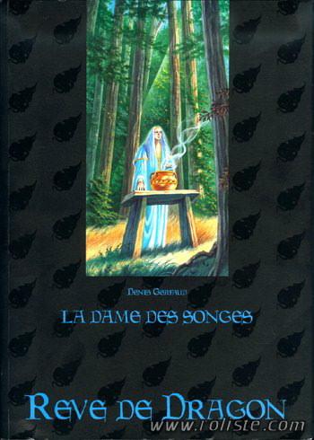 La Dame des Songes 4507