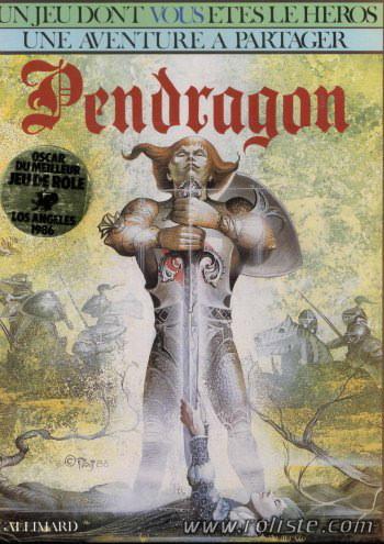 Pendragon 4635
