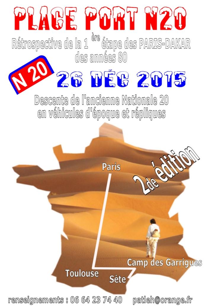 Retrospective descente ancienne nationale 20 Paris Dakar 28 décembre 2016 - Page 3 1207_place-port-2016-03