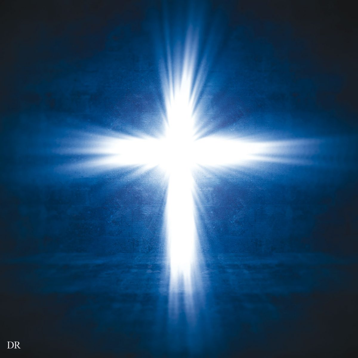 astrologie et religion - Page 2 Croix_Lumineuse