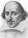 Wiliam Shakespeare William_shakespeare