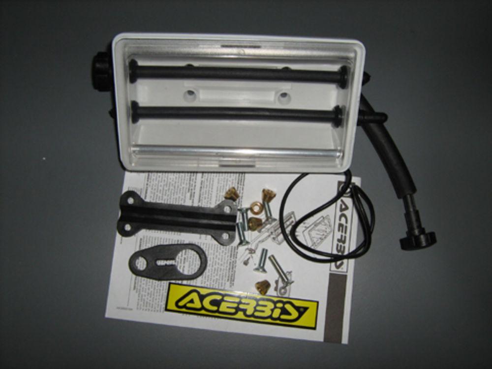 Se vende porta roadbook Acerbis manual 05-6240